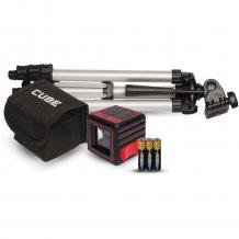 Лазерный нивелир ADA Cube 3D Professional Edition А00384