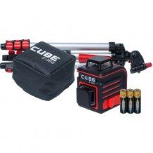 Лазерный нивелир ADA Cube 2-360 Professional Edition А00449