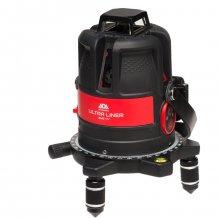 Лазерный нивелир ADA ULTRALiner 4V А00469