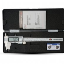 Штангенциркуль цифровой ADA Mechanic 150 PRO А00380
