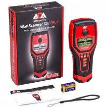 Детектор проводки ADA Wall Scanner 120 Prof A00485