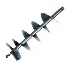 Шнек Stihl 120х695 мм для мотобуров BT 120/130/131