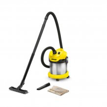Пылесос Karcher WD 2 PREMIUM BASIC