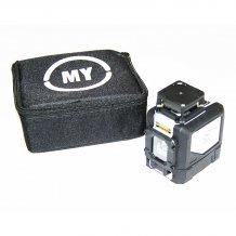 Лазерный нивелир My Tools 144-2R-360