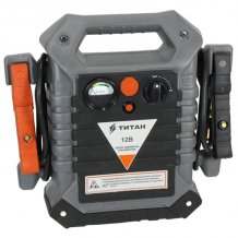 Пускозарядное устройство Титан ППЗУ-03