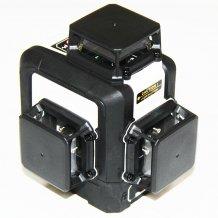 Лазерный нивелир My Tools 144-3G-360 с зеленым лучем