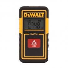 Лазерный дальномер DeWALT DW030PL