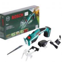 Садовая пила Bosch KEO SET (0600861902)