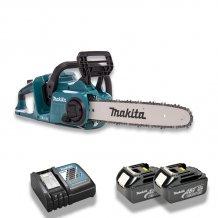 Набор аккумуляторного инструмента Makita DLXMUA353