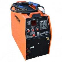 Сварочный инвертор полуавтомат Энергия ПДГУ-350