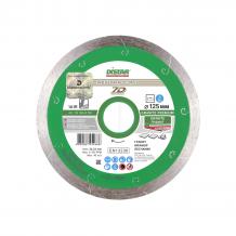 Алмазный диск DISTAR 1A1R 125х1,5х8х22,23 Granite Premium