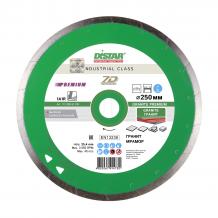 Алмазный диск DISTAR 1A1R 230х1,7х10х25,4 Granite Premium