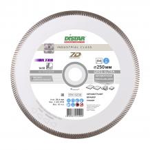 Алмазный диск DISTAR 1A1R 250х1,6/1,2х10х25,4 Gres Ultra