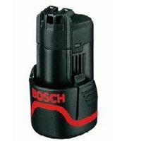 Аккумулятор Bosch 10.8 В, 2.5 Aч, Li-Ion