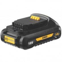 Аккумулятор DeWALT DCB187 Li-Ion 18 V 3 А/ч