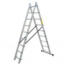Лестница универсальная 2x8 Werk LZ2108