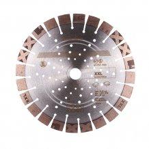 Алмазный диск DISTAR 1A1RSS/C3-H 230х2,8/2,0х17х22,23-24 XXL
