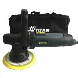 Полировальная машина Titan TDA 09