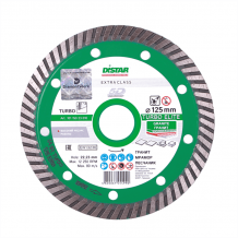 Алмазный диск DISTAR Turbo 232х2,5х12х22,23 Elite Maх (10115127018)