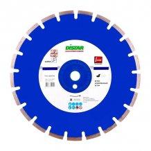 Алмазный диск DISTAR 1A1RSS/C1-W 400х3,5/2,5х25,4 Bestseller Concrete (12185526026)
