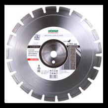 Алмазный диск DISTAR 1A1RSS/C1S-W 600x4,5/3,5x25.4 Bestseller Abrasive (12485129034)