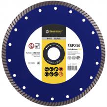 Алмазный диск Turbo 230x2,6x9x22,23 Baumesser Stahlbeton PRO (90215080017)