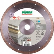 Алмазный диск DISTAR 1A1R HARD CERAMICS ADVANСED (11120349019)