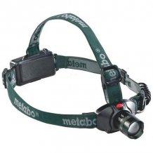 Светодиодный налобный фонарь Metabo (657003000)