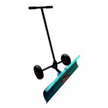 Снегоотвал ручной на колесах ВЕКТОР-08