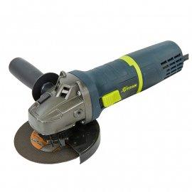 Угловая шлифмашина с регулировкой оборотов TITAN PSUM9E