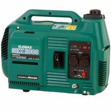 Генератор бензиновый ELEMAX SH-2000EX