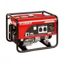 Генератор бензиновый Elemax SH-6500EX-S