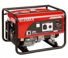 Генератор бензиновый Elemax SH-7600EX