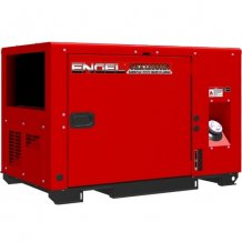 Генератор дизельный инверторный Elemax SHX8000DI