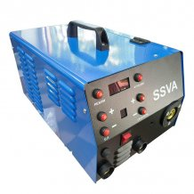 Сварочный инвертор SSVA-180-P +Binzel 220V