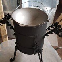 Печь-мангал для казана 40 см (12 л)