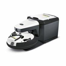 Робот-пылесос Karcher RC 4000