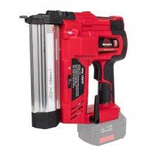 Степлер/гвоздезабивной пистолет аккумуляторный 2-в-1 Vitals Master ANp 1850P (120246)