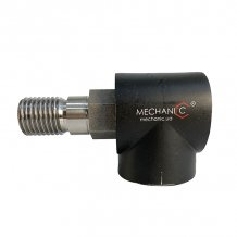 Коллектор удаления пыли Mechanic DrillSTREAM 1 1/4 UNC x M18