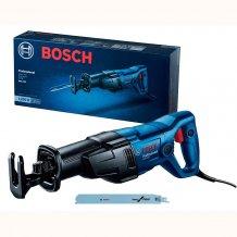 Сабельная пила Bosch GSA 120 Professional (06016B1020)