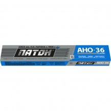 Электроды Патон АНО-36 4 мм E6013 2.5 кг (20509389)