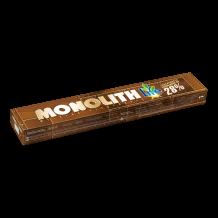 Электроды сварочные Монолит РЦ 3 мм 2.5 кг