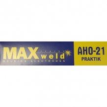 Электроды AHO-21 3мм 2.5кг Praktik