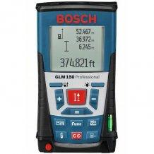 Лазерный дальномер Bosch GLM 150 0601072000