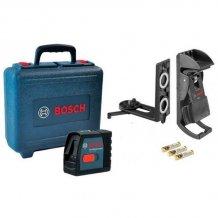 Лазерный нивелир Bosch GLL 2-15 + BM3 (0601063702)
