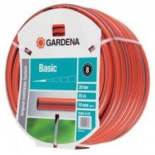 Шланг Gardena Basic 3/4 25 м (18143-29.000.00)