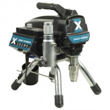 Окрасочный аппарат поршневой Dino-Power X20