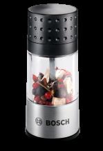 Насадка для Bosch IXO, перечница (1600A001YE)