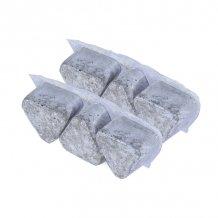 Камни шлифовальные (бакелит) по бетону  на мозаично-шлифовальные машины (6 шт.)