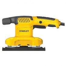 Плоскошлифовальная вибрационная машина STANLEY SS28